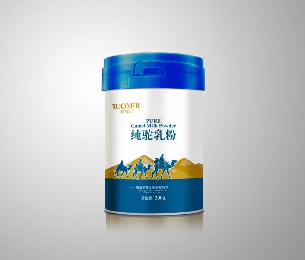 山东纯驼乳粉