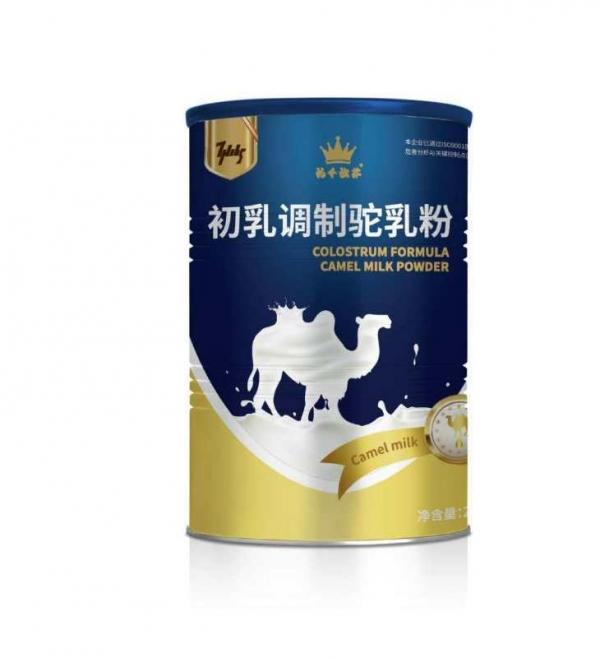 托乎拉苏初乳调制驼乳粉