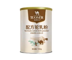 驼牧尔配方驼乳粉